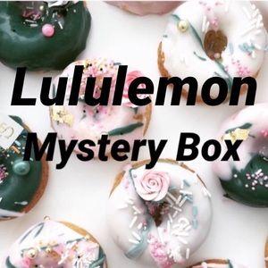 Lululemon Mystery Box